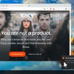 Blockchain-Based Brave Launches Digital Advertising Model For Desktop